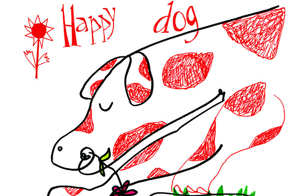 happy dog 600×400 jpeg