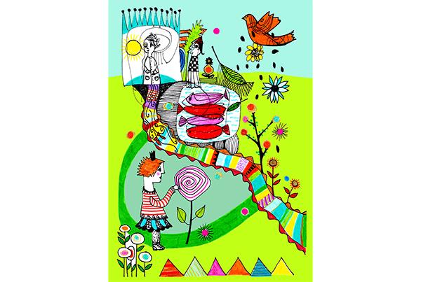 colorful mess db 084 ingekleurd 600×400 jpeg