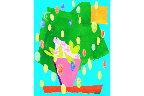 plant in the rain aj 121 600×400 jpeg
