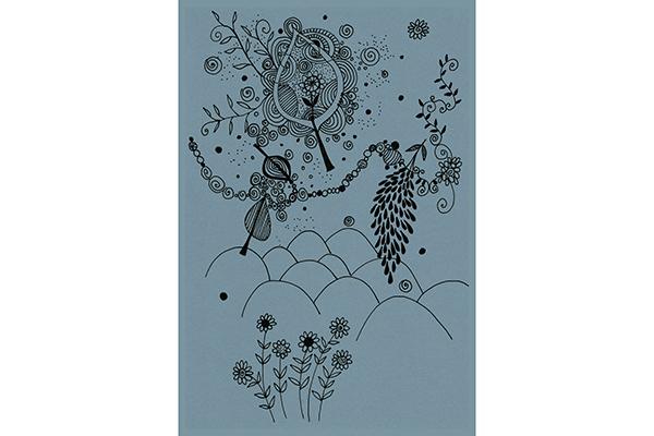 telephone doodle db 086 600×400 jpeg