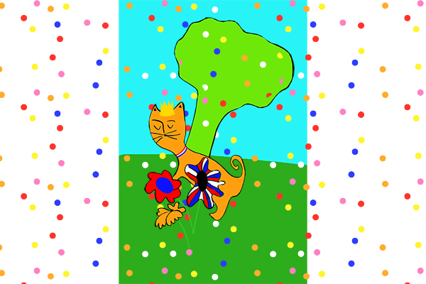 orange cat liberationday art mariska eyck db 087 600×400 jpeg