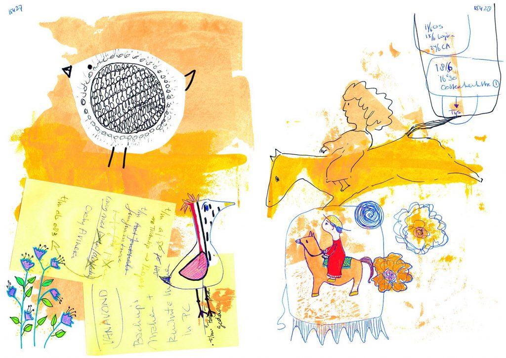 storytelling,happy art