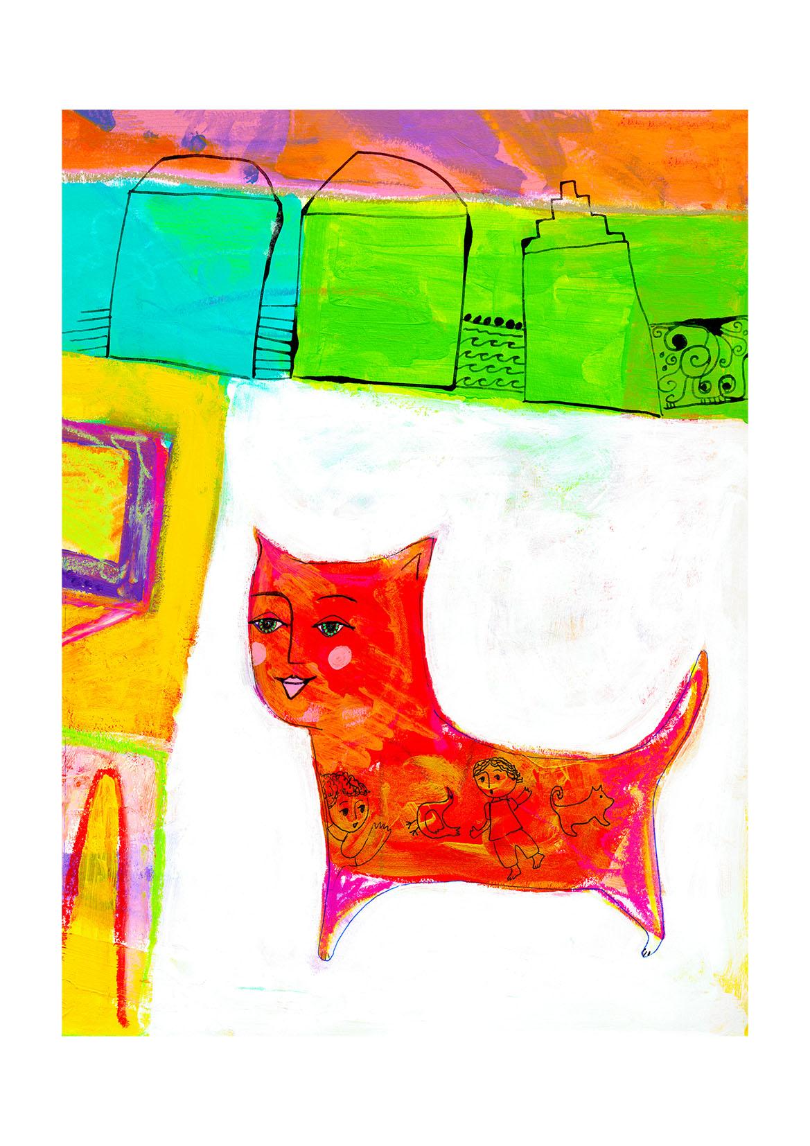 13 corona art print mariska eyck A3 aj 091 100 jpeg