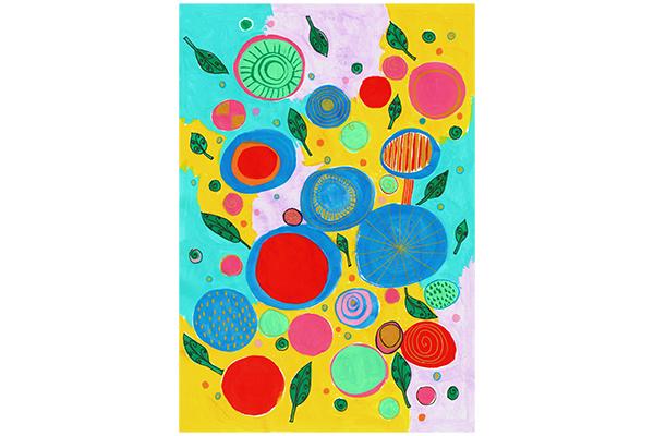 bubble party art mariska eyck db 096 16632 400×600
