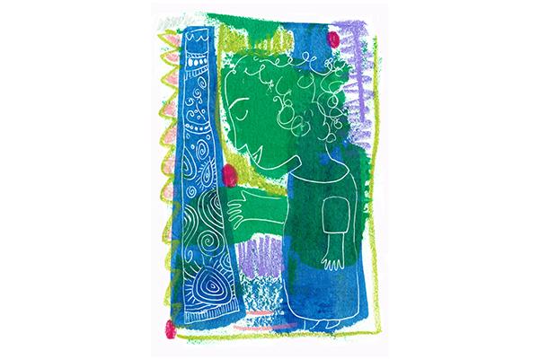 talking stick art mariska eyck aj 130 400×600 jpeg