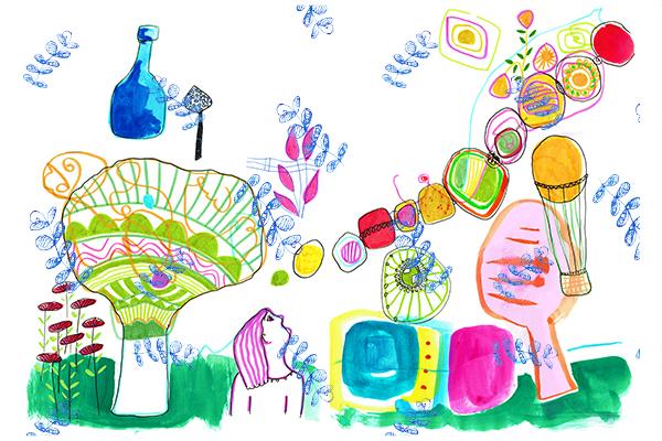 looking at miracles art mariska eyck db 096 16662-3 400×600