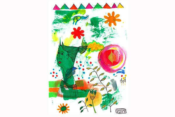 green face art mariska eyck db 097 16842 400×600