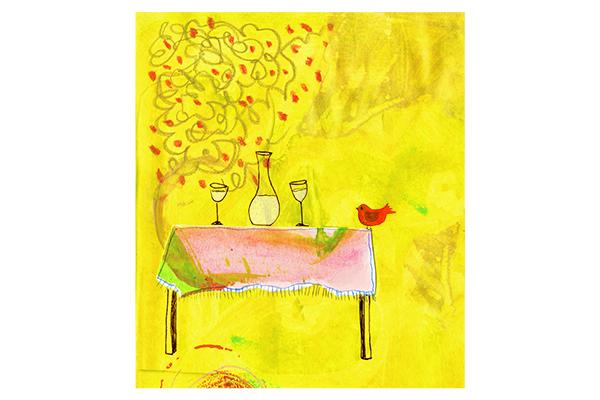 happy weekend art mariska eyck db 097 16851 400×600