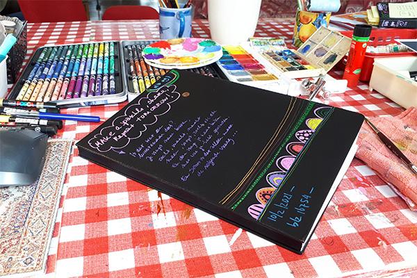 notebook art mariska eyck db 097 400×600