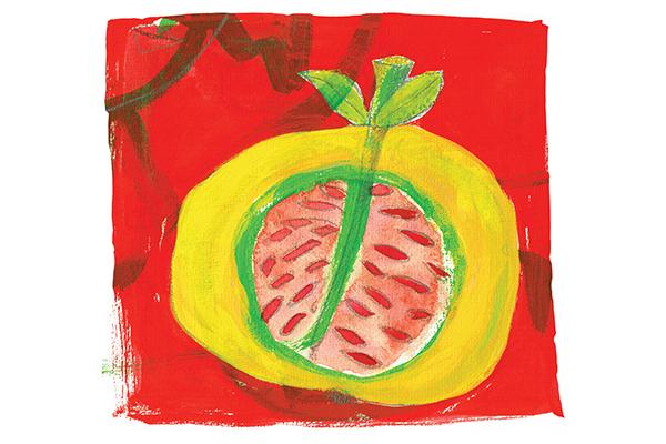 fruit detail art mariska eyck stapel beneden rgb 400×600